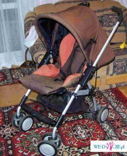 Sprzedam wózek Maxi Cosi