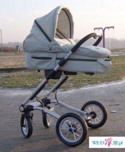 Sprzedam wózek Mutsy