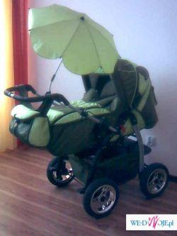 Sprzedam wózek wielofunkcyjny NESTOR SPORT