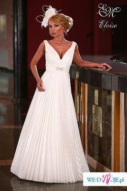 Sprzedam wyjatkowa suknię ślubna