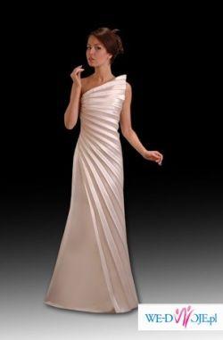 Sprzedam wytworna suknię ślubną