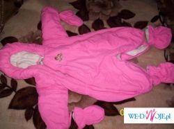 Sprzedam za drobne kwoty ubranka niemowlęce do 18miesięcy