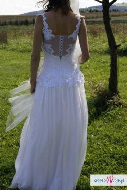sprzedam zwiewnną suknię Papilio Nymph