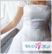 Sprzedania suknię ślubną Sincerity 3159