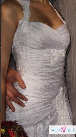 Spzedam Suknię Ślubną Sarah Magic 2902