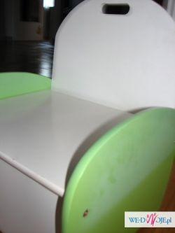 stolik + 2 krzesełka + gratis