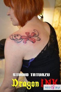 Studio Tatuażu Dragon INK        ZAMOŚĆ