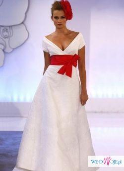 Stylowa Suknia ślubna DONATELLO - CYMBELINE