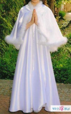 Sukienka ALBA sukienka komunijna