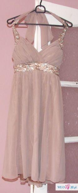 64dde02a36 sukienka DeFacto rozmiar S - Suknie wieczorowe - Ogłoszenie - Komis ...
