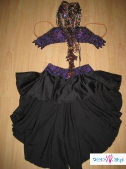 sukienka do Laciny