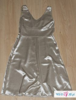 Sukienka KMX rozm. 38 Zara