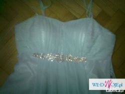 Sukienka Kolor miętowy rozmiar 38