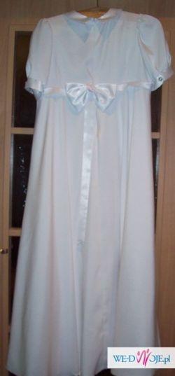 f1b3da8fec sukienka komunijna rozm 146 152 - Ubranka komunijne - Ogłoszenie ...