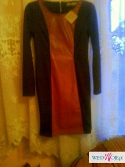 Sukienka na każdą okazje nowa