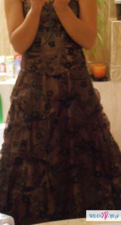 sukienka na studniówkę i inne okazje