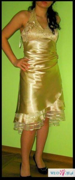 sukienka na wesele 40