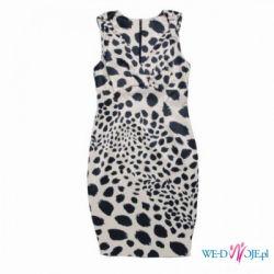 sukienka PREETY GIRL rozmiar L // tanio!