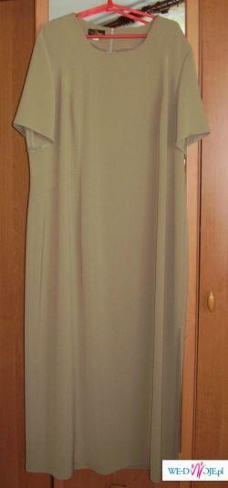 Sukienka rozm. 50