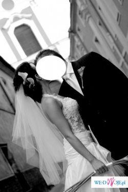 sukienka ślubna - Anna Lachor-zmysłowa