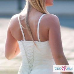Sukienka Ślubna Dla Pewnych Siebie Kobiet