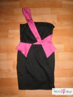 sukienka tulipan 36 s