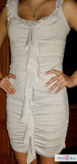 sukienka wieczorowa i nie tylko!