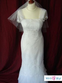 Sukienka z kolekcji Madam Zaręba