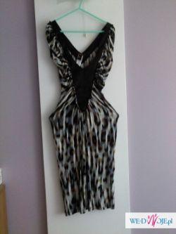 sukienka z mango
