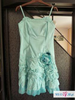 Sukienkę wieczorowa sprzedam