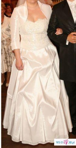 Sukinia ślubna Xenon - Miss Kelly 2008