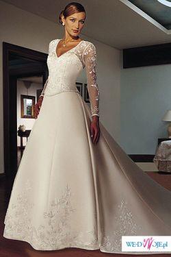 suknia 36-38