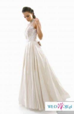 Suknia 38/40, Badena-Juliette, perła
