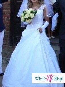 Suknia Aga kolekcja 2008