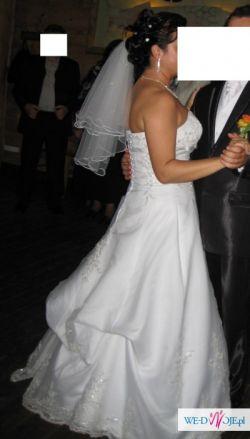 suknia Agnes 10331