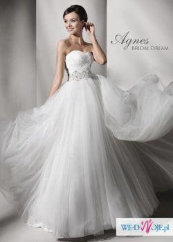 Suknia Agnes Drim Princess Empire!!!