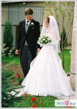 suknia Agnes kolekcja 2006