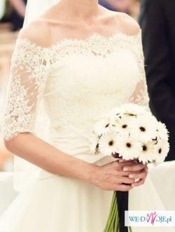 Suknia Allure Bridal 8816 z trenem - Suknie ślubne - Ogłoszenie ... dd475d3bbc0