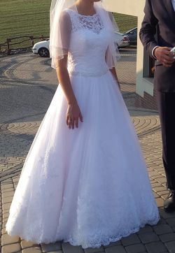Suknia Ambrosia 1503