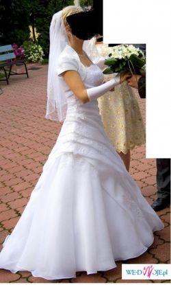 suknia AMSTERDAM