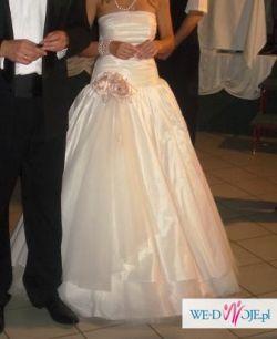 suknia angel euforia 36-38 ecru