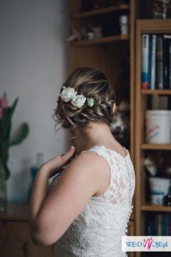 Suknia Annais Bridal Ambrosia 2015 r. 40-42 ecru