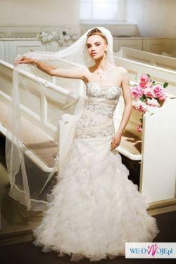 Suknia Annais Bridal Carrera