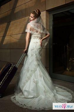 SUKNIA ANNAIS BRIDAL -MIRACLE
