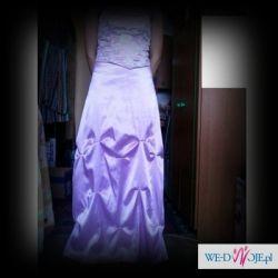 suknia balowa 36