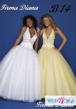 0bb70a7ae8 Suknia balowa duży wybór NOWE Tanio - Suknie wieczorowe - Ogłoszenie ...