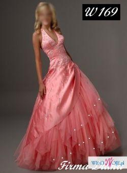 569b114668 Suknia balowa duży wybór NOWE Tanio - Suknie wieczorowe - Ogłoszenie ...