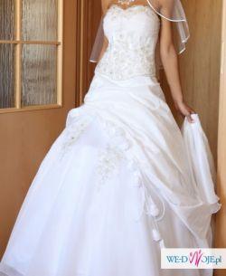 suknia BONITA