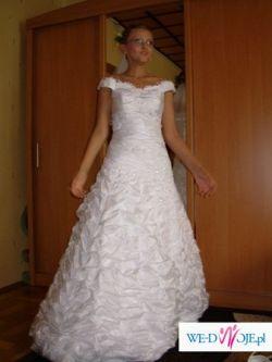 suknia claudine z kolekcji jola moda