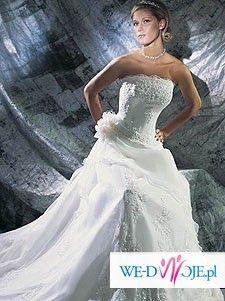 Suknia Cosmobella 7151